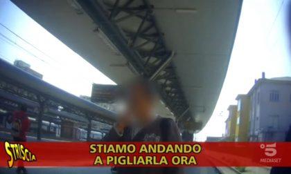 Pendolari della droga, il sindaco trasferisce il Consiglio comunale in stazione