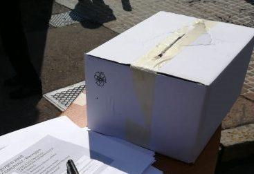 Aresini vi aspettiamo al mercato a votare, i risultati in edicola