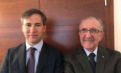 Saporiti è il nuovo Presidente della Piccola Industria di Varese