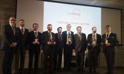 """A Il Centro di Arese assegnato l'award """"Retail real estate"""" di Confimprese"""