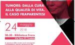 Il Rotaract ci mette il cuore:  defibrillatore in dono alla Frera