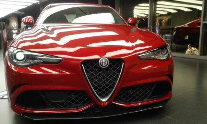Alfa Romeo, una storia di emozioni. Tre giorni per ripercorrerne il mito