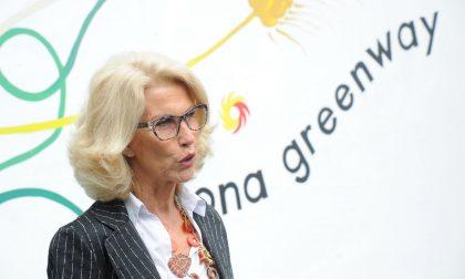 Olona Green Way: San Vittore Olona registra il marchio