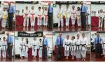 Yoshitaka conquista 14 podi al Trofeo Budokan