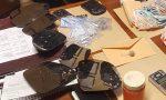 Specchietti  rubati e rivenduti su internet: denunciato