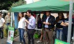 Candidati attendono Matteo Salvini ma lui non arriva