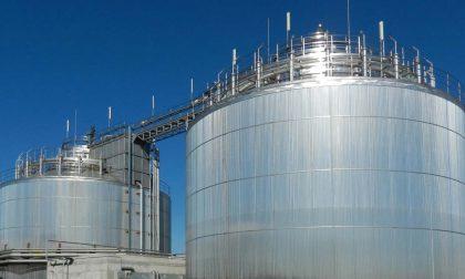 Impianto di smaltimento a Legnano: la replica alle critiche