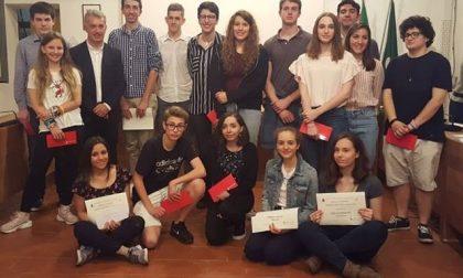 Concorso letterario per giovani scrittori di Albairate: i vincitori