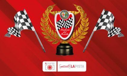 A Il Centro di Arese vivi la storia del marchio Alfa Romeo