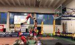Le star del basket a Corbetta
