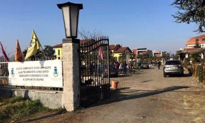 Rimaflow: la solidarietà anche di Libera Masseria di Cisliano