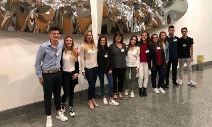 Parità di genere, tra i relatori una studentessa del Torno