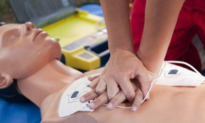Defibrillatore, un corso su come usarlo a Dairago
