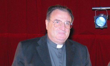 """Morte don Giuseppe Prina, il ricordo di """"Insieme per Legnano"""""""