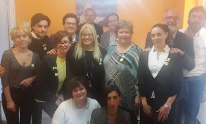 """Cerro, elezioni: Piera Landoni presenta la lista """"Bene Comune"""" FOTO e VIDEO"""