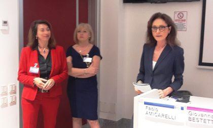 Ostetrica, convegno all'ospedale Salvini di Garbagnate