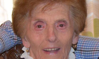 Addio ad Antonia, volontaria instancabile