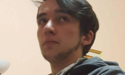 Aiutateci a trovare Daniel, il 17enne scomparso da Legnano