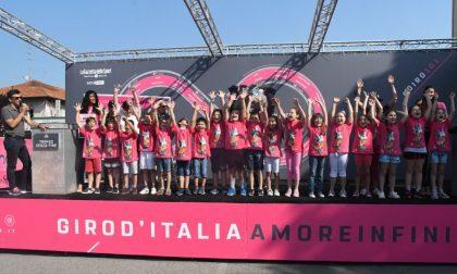 Giro d'Italia, la tappa di Abbiategrasso FOTO e VIDEO