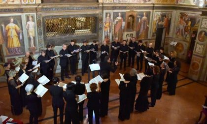 Il Requiem KV626 per coro e orchestra di Mozart in Abbazia a Morimondo