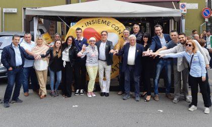 Cerro, elezioni: Antonio Lazzati con squadra e programma