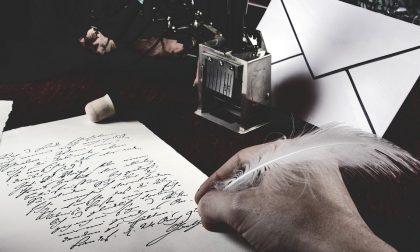 Emozioni poetiche: vince il concorso di poesia Alessio Baroffio