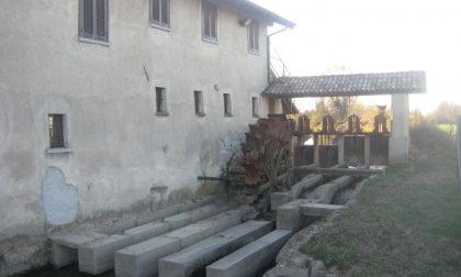 Giornate europee dei mulini anche a Nerviano