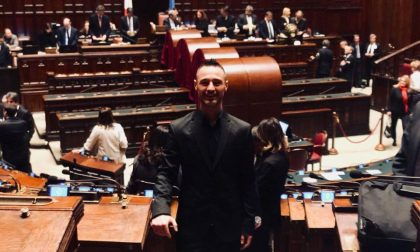 """Riccardo Olgiati: """"Sul Governo più speranzoso che fiducioso"""" VIDEO"""