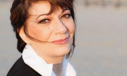 Mariella Nava per Donne In•Canto all'Ariston