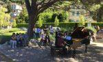 Pianisti sul lungolago? Vai a sentirli questo fine settimana a Como