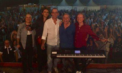 Vermezzo, la tribute band dei Pooh alla Festa patronale