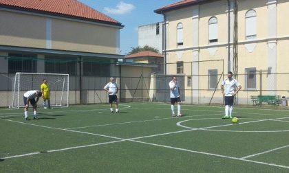 Magenta: quadrangolare di calcio in ricordo di Valerio Valli