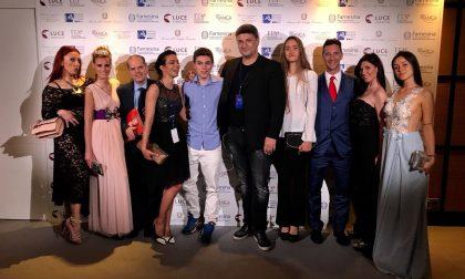 Il regista saronnese Garagnagni monopolizza il festival del cinema di Cannes