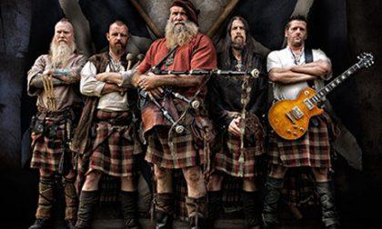 Folk scozzese al Rugby Sound Festival