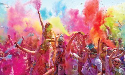 Festa dello Sport: color run, attività per tutti e Massimiliano Rosolino