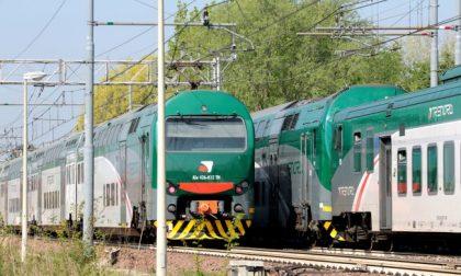 Striscia la Notizia: sul treno della droga da Saronno a Ceriano Laghetto