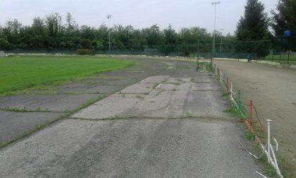 Impianti sportivi, l'Amministrazione annulla gli incontri