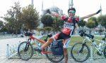 In bicicletta sulla Via della Seta per 5.000 km