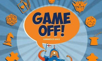 """""""Game Off"""", Varese invasa dai giochi"""