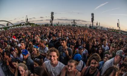 I-Days: in 60mila per i Pearl Jam, Vedder non delude. E ora si aspetta Noel