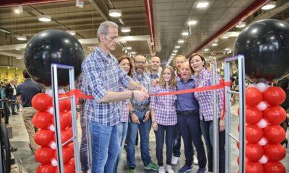 Bicimania ha aperto un nuovo punto vendita a Legnano VIDEO