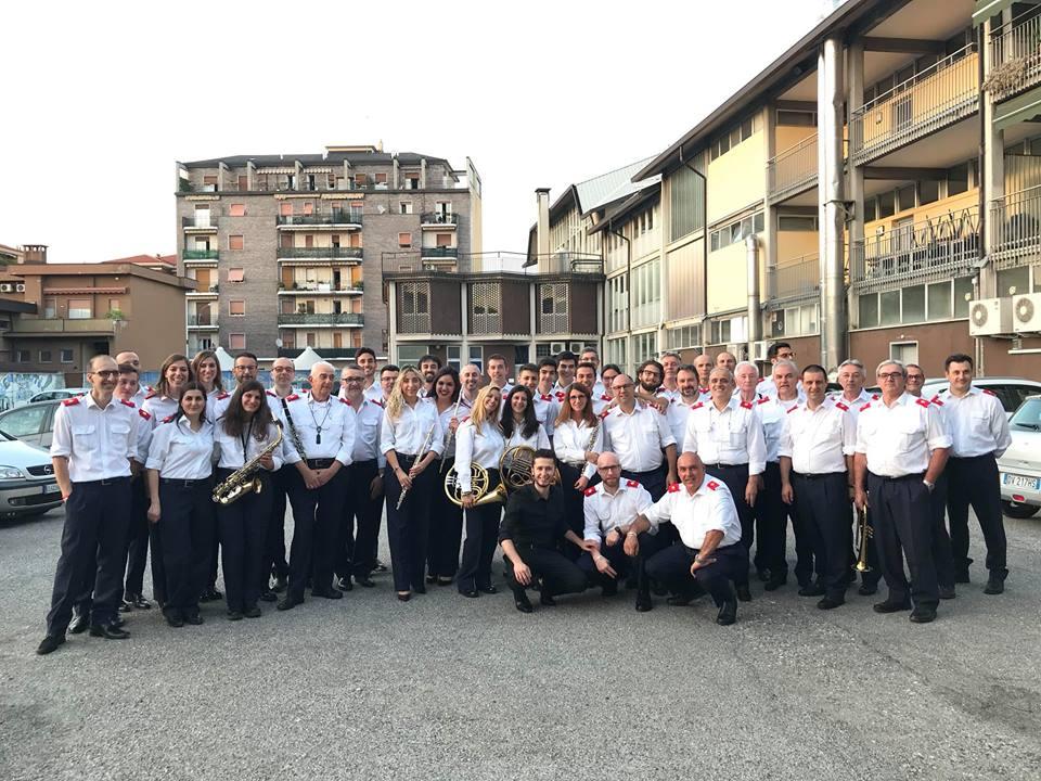 Banda Santo Stefano Parabiago 2018
