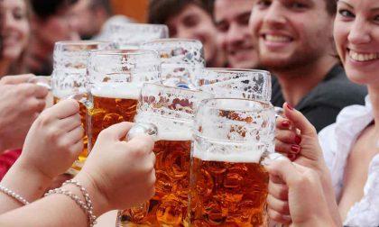 Festa della Birra a Gudo Visconti sabato 30 giugno