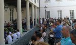 Festa della Repubblica: ragazzi delle medie protagonisti a Turate
