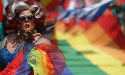 Gay Pride Mantova, sabato attese 3mila persone