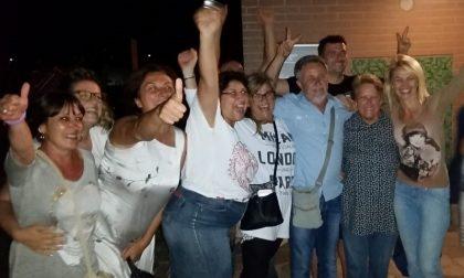 Elezioni comunali 2018: Gandini nuovo sindaco di Calvignasco VIDEO