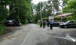 Spaccio di droga: blitz dei Carabinieri nei boschi