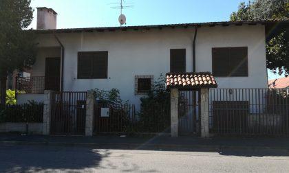 Ancora abusivi nella villa sequestrata alla 'Ndrangheta