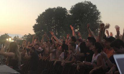 Rugby Sound 2018 | Una serata all'insegna dei giovani e del rap VIDEO