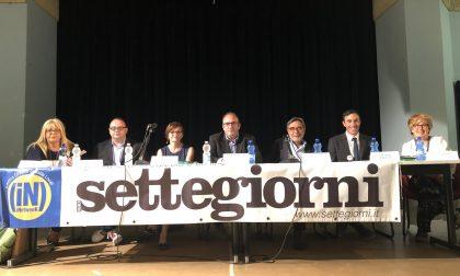 Faccia a faccia con i candidati sindaco di Cerro Maggiore